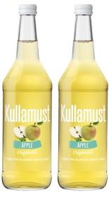 Bild på Kullamust Äpple 2x63 cl
