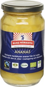 Bild på Kung Markatta Ananasbitar 340 g