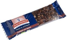Bild på Kung Markatta Frukt & Nötbar Choklad Banan 40 g