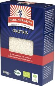 Bild på Kung Markatta Grötris 500 g