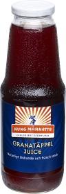 Bild på Kung Markatta Granatäppeljuice 1 L