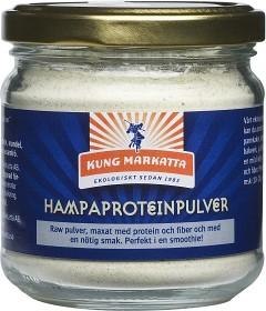 Bild på Kung Markatta Hampaproteinpulver 80 g