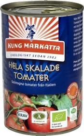 Bild på Kung Markatta Hela Skalade Tomater 400 g
