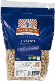 Bild på Kung Markatta Kikärtor 500 g