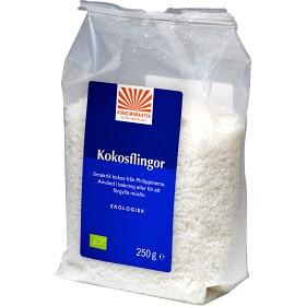 Bild på Kung Markatta Kokosflingor 250 g