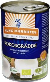 Bild på Kung Markatta Kokosgrädde 400 ml