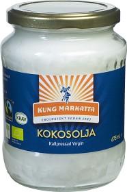 Bild på Kung Markatta Kokosolja Virgin 675 ml