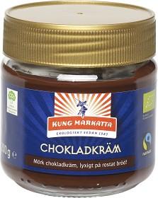 Bild på Kung Markatta Mörk Chokladkräm 200 g