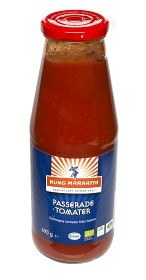 Bild på Kung Markatta Passerade Tomater 690 g