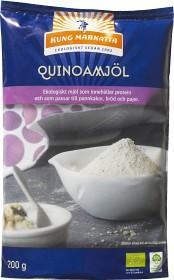 Bild på Kung Markatta Quinoamjöl 200 g