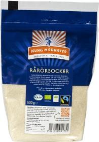 Bild på Kung Markatta Rårörsocker Fairtrade 500 g