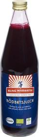 Bild på Kung Markatta Rödbetsjuice 750 ml