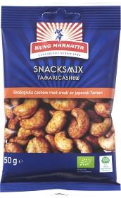 Bild på Kung Markatta Snacksmix Tamaricashew 50 g