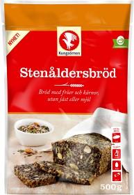 Bild på Kungsörnen Brödmix Stenåldersbröd 500 g