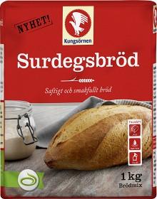 Bild på Kungsörnen Brödmix Surdegsbröd 1 kg