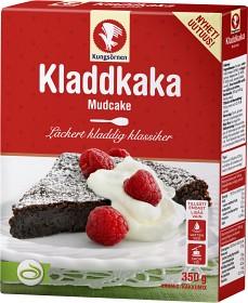 Bild på Kungsörnen Kakmix Kladdkaka 350 g