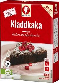 Bild på Kungsörnen Kakmix Kladdkaka Glutenfri 500 g