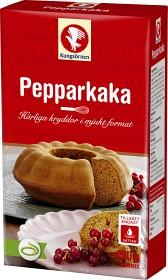 Bild på Kungsörnen Kakmix Pepparkaka 420 g