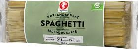 Bild på Kungsörnen Spaghetti Svensk Durum 500 g