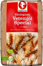 Bild på Kungsörnen Vetemjöl Special 2 kg