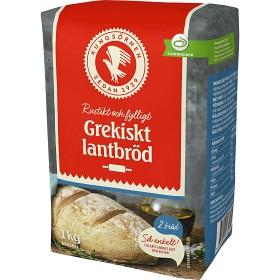 Bild på Kungsörnen Brödmix Grekiskt Lantbröd 1 kg
