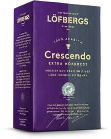 Bild på Löfbergs Kaffe Crescendo 450 g
