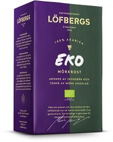 Bild på Löfbergs Kaffe Mörkrost 450 g