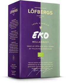 Bild på Löfbergs Kaffe Mellanrost 450 g