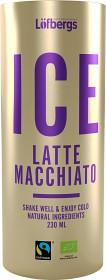 Bild på Löfbergs ICE Latte Macchiato 230 ml