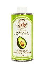 Bild på La Tourangelle Avokadoolja 250 ml