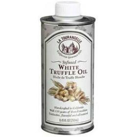 Bild på La Tourangelle Tryffelolja Vit 250 ml