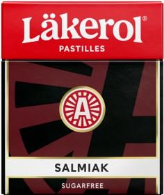 Bild på Läkerol Salmiak 25 g