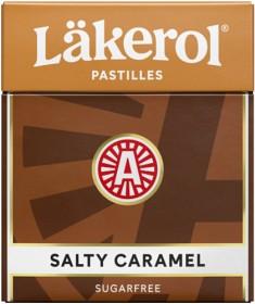 Bild på Läkerol Salty Caramel 25 g