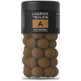 Bild på Lakrids by Bülow A Mjölkchoklad 295 g