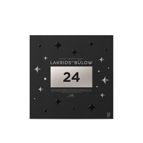 Bild på Lakrids by Bülow Christmas Calendar 2020 340 g