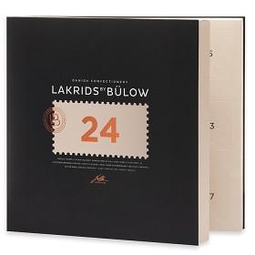 Bild på Lakrids by Bülow Christmas Calendar 2021 345g