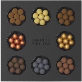 Bild på Lakrids by Bülow Selection Box 335g