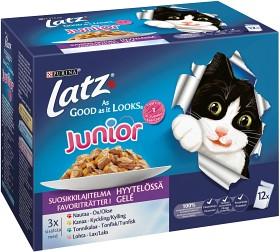Bild på Latz As Good As It Looks Junior 12 p