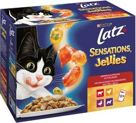 Bild på Latz Sensations Jellies 12 p
