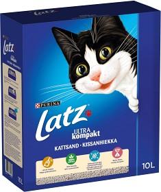 Bild på Latz Ultra Kompakt Kattsand 10 L