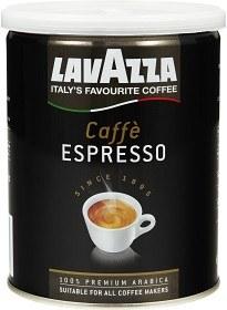 Bild på Lavazza Caffe Espresso Malet Burk 250 g