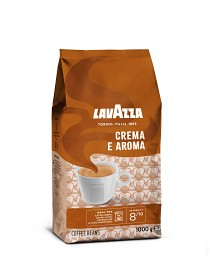 Bild på Lavazza Crema e Aroma Hela Bönor 1 kg