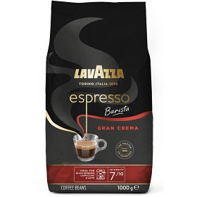 Bild på Lavazza Espresso Barista Gran Crema 1 kg
