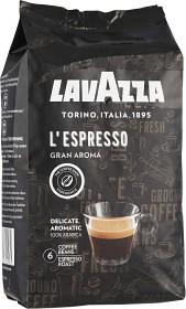 Bild på Lavazza Gran Aroma Espresso Hela Bönor 1 kg