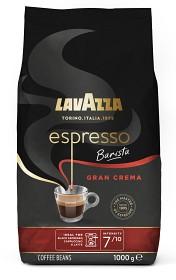 Bild på Lavazza Gran Crema Espresso Hela Bönor 1 kg