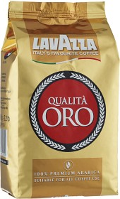 Bild på Lavazza Qualità Oro Hela Bönor 1 kg