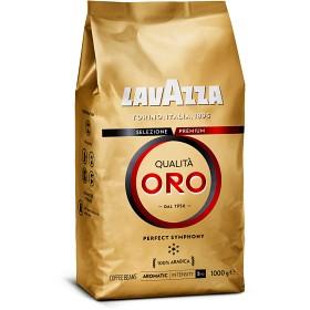 Bild på Lavazza Qualità Oro Hela Bönor 1kg