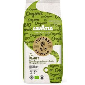 Bild på Lavazza Tierra Organic Hela Bönor 1 kg