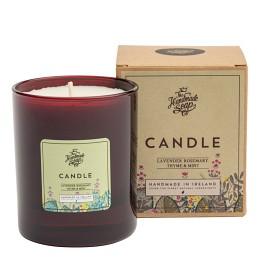 Bild på Lavender, Rosemary & Mint Candle