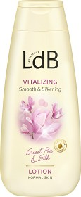 Bild på LdB Lotion Vitalizing Sweet Pea & Silk